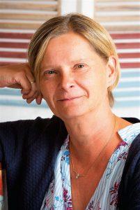 Anja Mohr