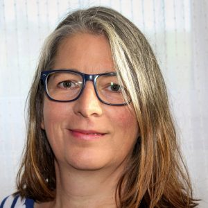 Yvonne Wagner